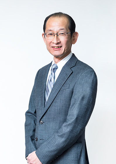 President Chief Managing Officer & Representative Director Takeyoshi Usui